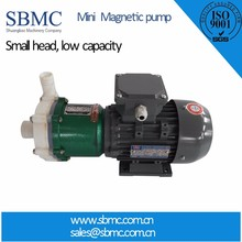 2016 new German technology micro vacuum pump 0.5 hp electric motor
