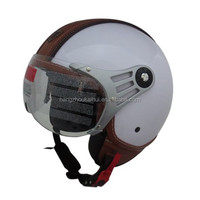 mamufacturer whole sale high quality open face helmet for motorcycle scooter and street bike