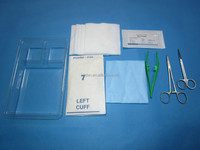 Disposable Surgical Suture Training Kit