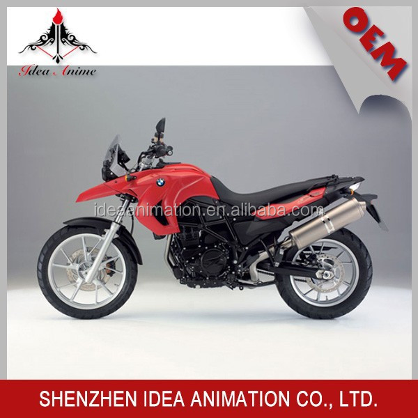 Chinese factory direct Hot sale cheap 1:12 metal motorbicycle model