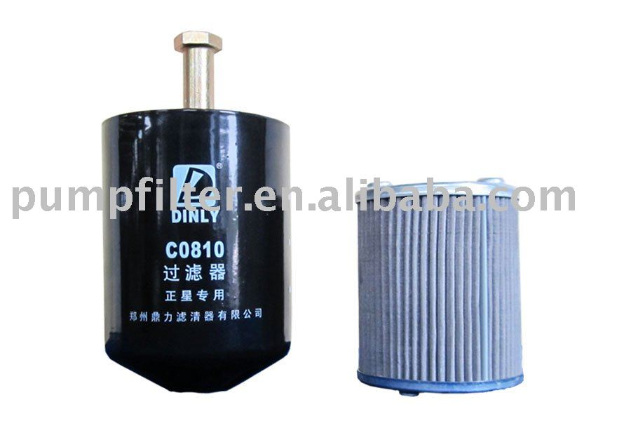 Sanki fuel dispenser filter with high quailty and favorable price