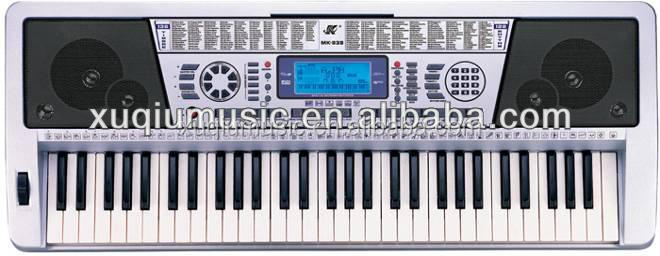 High Grade 61 Key Electronic Keyboard /Music Keyboards Piano
