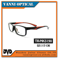 modern glasses frames,frames and glasses and wholesale,tr90 half rim eyeglasses frame