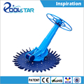 automatic pool cleaner OEM and ODM welcomed made in poolstar fast selling