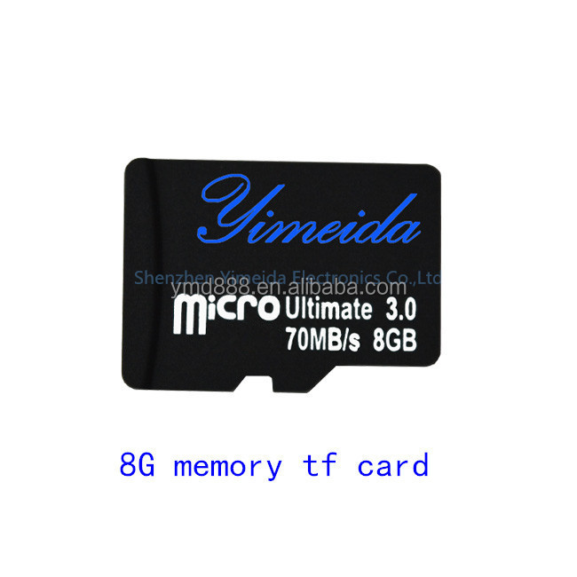 High quality real full capacity micro memory card 4gb 8gb 16gb 64 gb 128gb