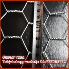 Online shopping non galvanized chicken wire meshes (ISO Factory & Exporter)