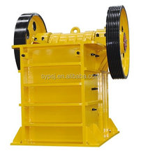 hot sale large capacity used small stone jaw crusher drawing for sale