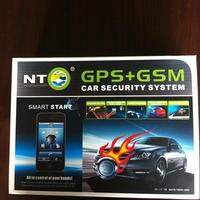 GPS Car Tracker With GPRS And