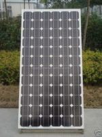 Hign quality Photovoltaic Solar Panel 245w monosilicon solar module with full certificates