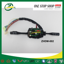Daewoo DAMAS mini bus parts combination switch turn signal switch 37400A80D00-000