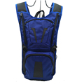 Hydration Pack with 2L Backpack TPU Water Bladder
