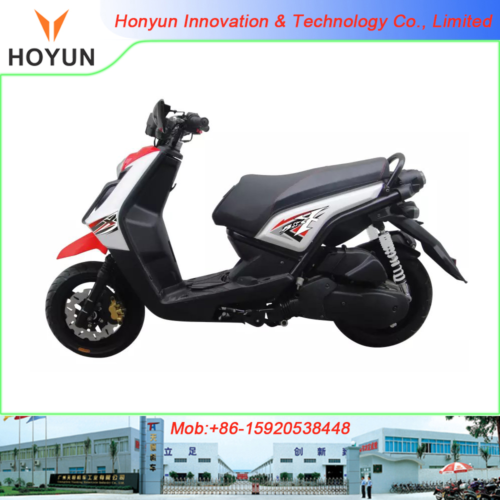 Hot sale in America JIANSHE NANFANG TAIWAN BWS motorcycles