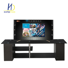 2016 China Best quality MDF TV Stand/Wood LCD TV Stand Design/Modern TV stand showcase