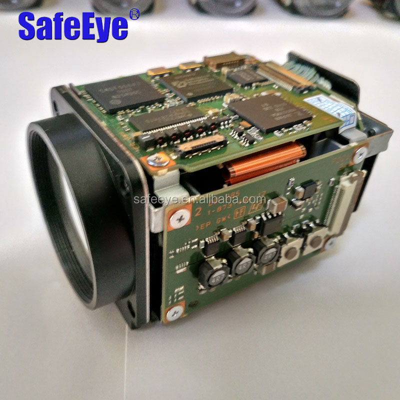 <strong>Sony</strong> original authentic FCB- H11 FCB-CH11 digital integrated HD night vision infrared surveillance camera core module