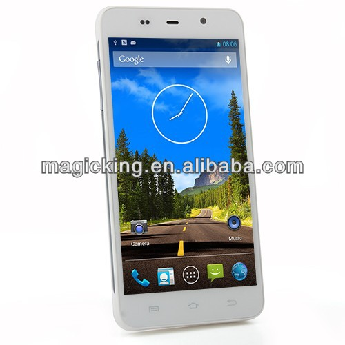 Low price THL W200 original mobile phone made in china