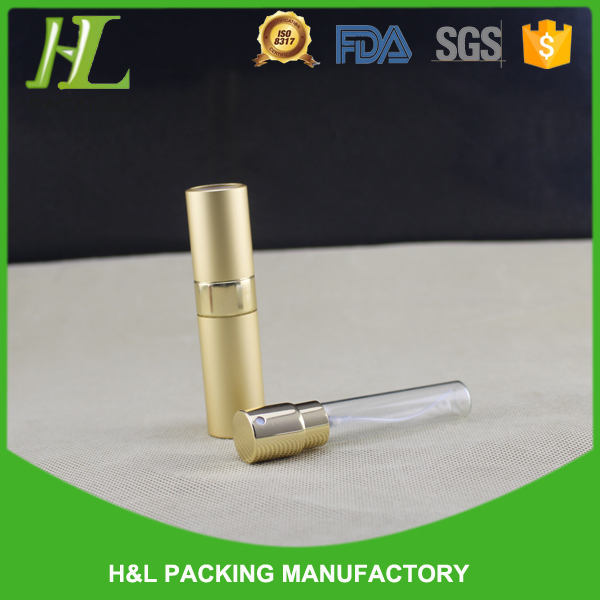8ml perfumes smart collections, the electrochemical aluminum spray