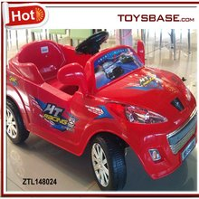 Newest hengtai baby car toys