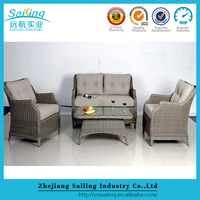 New Design Outdoor Oversized Rattan Meditation Chair