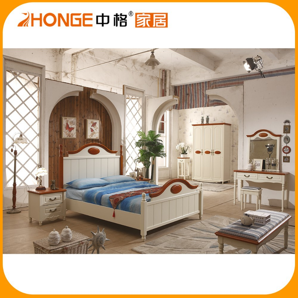 7C002 bedroom furniture of chinese furniture is very cheap