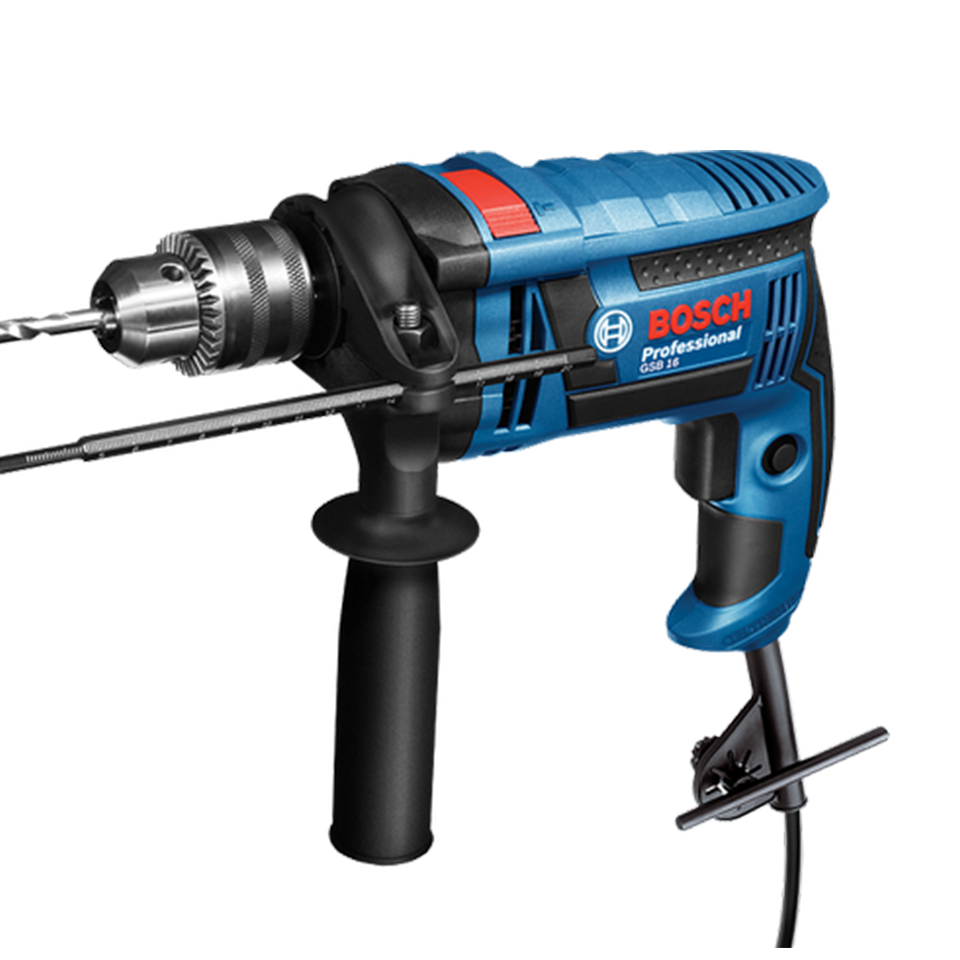 High quality impact <strong>drill</strong> 13mm 750w bosch power tools prices of Bosch brand in China