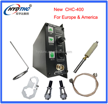 Fast delivery torch height sensor controller for flame cutting machine CHC-400