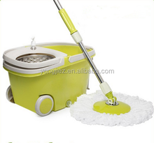 Multi-function household items 360 spin mop and go easy mop