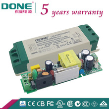 Wholesales 45-85V 600ma Constant Current 48W LED Driver