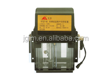OEM variable adjustment knoblathe machinery electric central lubrication pump