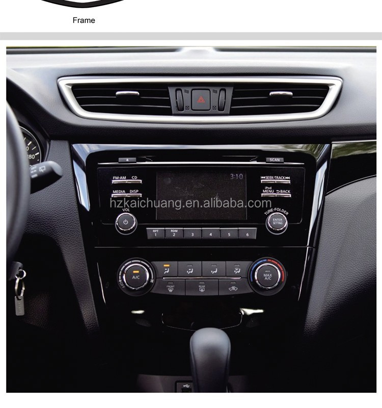 Bosion OBD2 10.1Inch Full Touch Screen Android Car DVD for Qashqai DVD GPS Navigation System with 3G and Free Apps Download