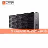 2017 New Original Xiaomi Mi Bluetooth Speaker Portable Wireless Mini Square Box Bluetooth 4.0 Speaker for IPhone and Android