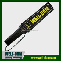 Best metal detector Super scanner V portable hand held metal detector