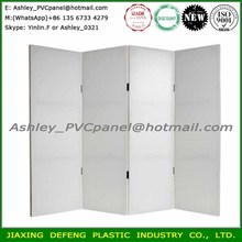 Light Weight Waterproof PVC Screen Room Dividers