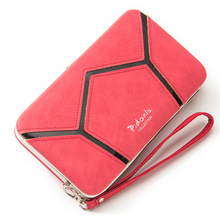 2017 Baellerry Hot Sale Women Wallets Phone Case Purse Coin Wallet Ladies Wallet