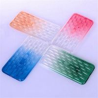 Newest Slim Ice Sculpture Stealth Stand Color Change Back Cover for Vivo Y37