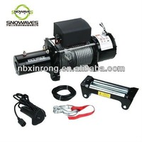 Most popular Runva Electric Winch for Jeep, Truck&Suv 5000LBS