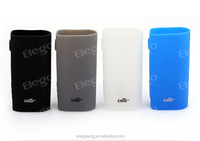 Stock Offer Eleaf iStick 40W TC Silicone Case with colorful choice Wholesale