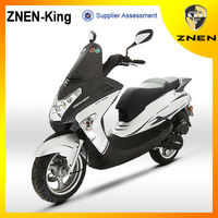 ZNEN MOTR --Znen King 150cc sport Chinese cheap gas scooter electric scooter motorcycel parts