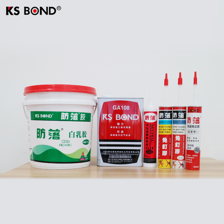 Factory Price carbon fiber flexible liquid clear silicone epoxy resin Hull adhesive