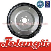 Forklift Part Flywheel Assy used for 6-8FD10-30/1DZ,2Z(32101-22780-71)