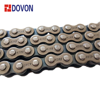 #420 chain for motorcycle 1524mm transmission drive motorcycle chain sprocket price