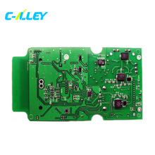 Turnkey 4 Layer OEM PCB Circuit Boards manufacturer