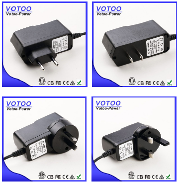 ShenZhen factory high quality 5V 2A switching power supply