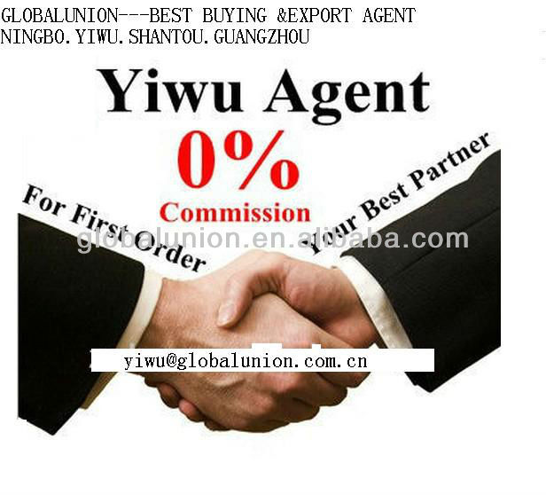 One stop service agent in Yiwu