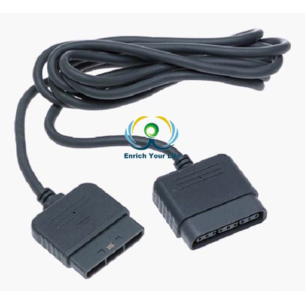 Extension Controller Cable NEW for Playstation 2 PS2