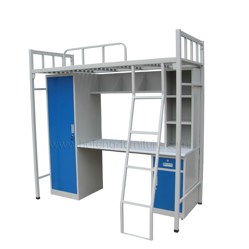 Factory Wholesale Cheap Metal Bunk Beds Jf b012 Buy