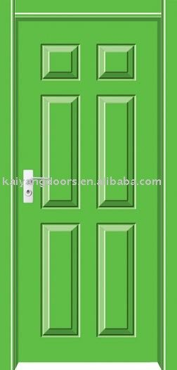 HDF Moulded door,Panel door
