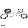 90MM Flygt3230/3300/3305/3355/3356/3357 Pump seals, mechanical seal for submersible pumps