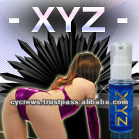 XYZ SEX ATTRACTIVE SADISM MASOCHISM SEX PERFUME FOR MEN