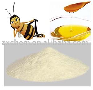 Lyophilized Royal Jelly Powder - cosmetics, skin care
