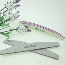 customized halfmoon nail file factory